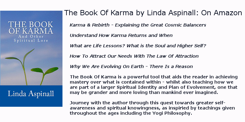 The Book Of Karma