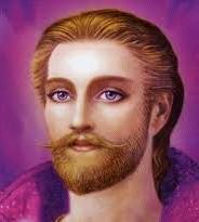 MEET SAINT GERMAIN, A Favourite Master Of Mine